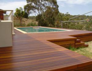 Decking Installation in Melbourne
